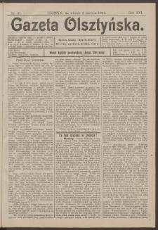 Gazeta Olsztyńska, 1901, nr 65