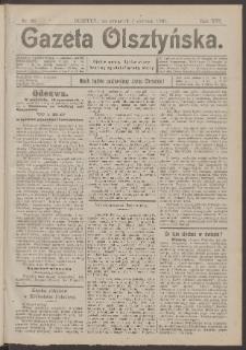 Gazeta Olsztyńska, 1901, nr 66