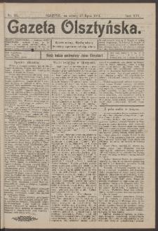 Gazeta Olsztyńska, 1901, nr 88