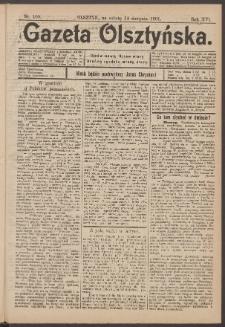 Gazeta Olsztyńska, 1901, nr 100