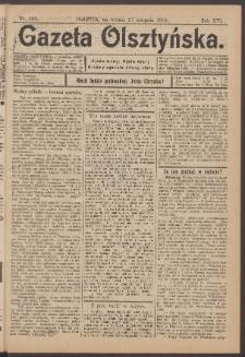 Gazeta Olsztyńska, 1901, nr 101