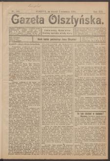 Gazeta Olsztyńska, 1901, nr 104