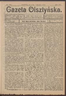 Gazeta Olsztyńska, 1901, nr 106