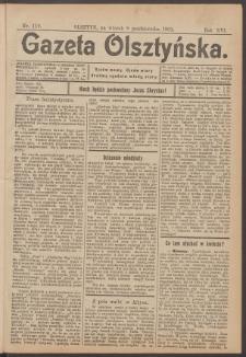 Gazeta Olsztyńska, 1901, nr 119