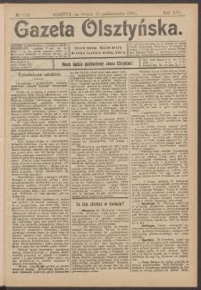 Gazeta Olsztyńska, 1901, nr 122