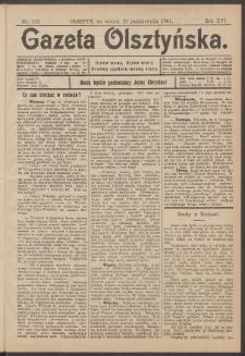 Gazeta Olsztyńska, 1901, nr 125