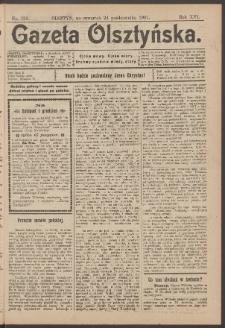 Gazeta Olsztyńska, 1901, nr 126