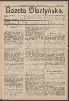 Gazeta Olsztyńska, 1901, nr 132
