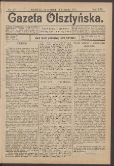 Gazeta Olsztyńska, 1901, nr 135