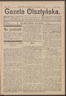 Gazeta Olsztyńska, 1901, nr 138