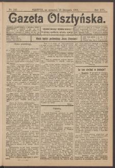 Gazeta Olsztyńska, 1901, nr 141