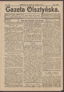 Gazeta Olsztyńska, 1901, nr 153