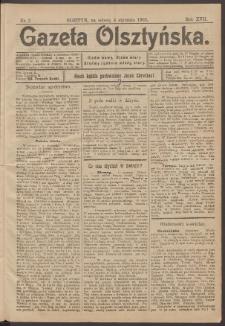 Gazeta Olsztyńska, 1902, nr 2