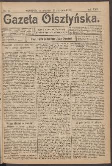 Gazeta Olsztyńska, 1902, nr 10