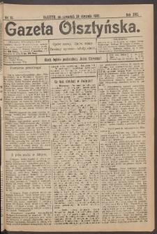 Gazeta Olsztyńska, 1902, nr 13