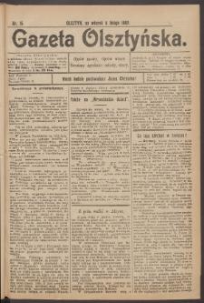 Gazeta Olsztyńska, 1902, nr 15