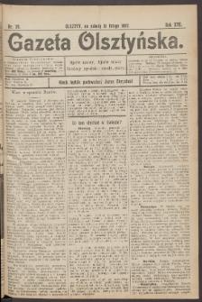 Gazeta Olsztyńska, 1902, nr 20