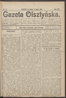Gazeta Olsztyńska, 1902, nr 23