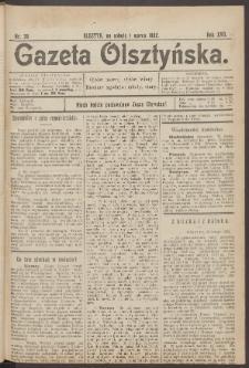 Gazeta Olsztyńska, 1902, nr 26