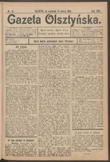 Gazeta Olsztyńska, 1902, nr 31