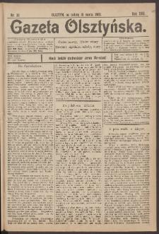 Gazeta Olsztyńska, 1902, nr 32