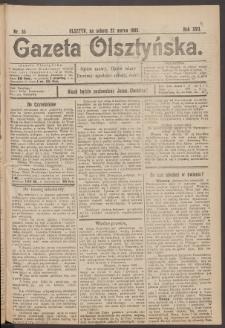 Gazeta Olsztyńska, 1902, nr 35