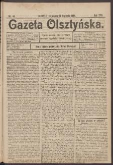 Gazeta Olsztyńska. 1902, nr 49