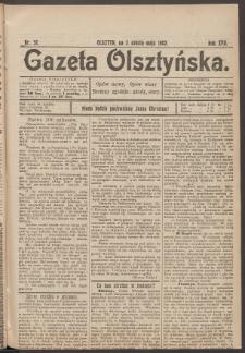 Gazeta Olsztyńska. 1902, nr 52