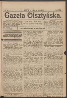 Gazeta Olsztyńska. 1902, nr 58