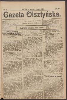 Gazeta Olsztyńska. 1902, nr 64