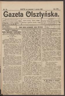 Gazeta Olsztyńska. 1902, nr 65