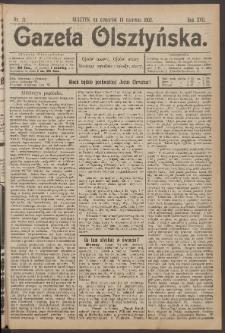 Gazeta Olsztyńska, 1902, nr 71