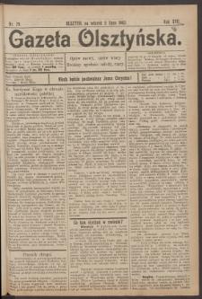 Gazeta Olsztyńska. 1902, nr 79