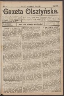 Gazeta Olsztyńska. 1902, nr 81