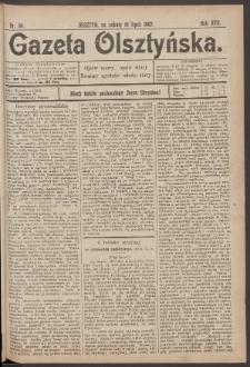 Gazeta Olsztyńska. 1902, nr 84