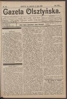 Gazeta Olsztyńska. 1902, nr 86