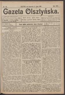 Gazeta Olsztyńska. 1902, nr 89