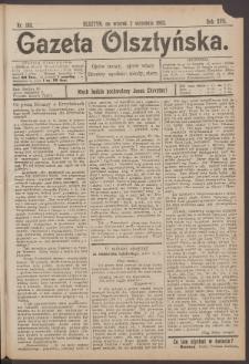 Gazeta Olsztyńska, 1902, nr 103