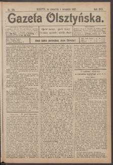 Gazeta Olsztyńska, 1902, nr 104