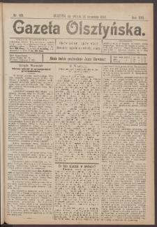 Gazeta Olsztyńska, 1902, nr 109