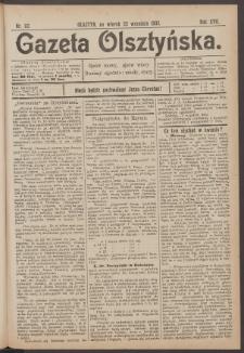 Gazeta Olsztyńska, 1902, nr 112