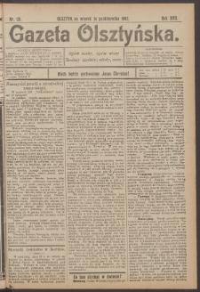 Gazeta Olsztyńska, 1902, nr 121