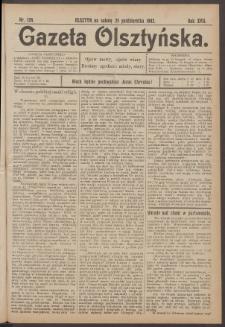 Gazeta Olsztyńska, 1902, nr 126