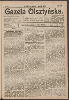 Gazeta Olsztyńska, 1902, nr 142