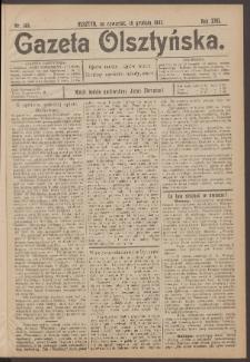 Gazeta Olsztyńska, 1902, nr 149