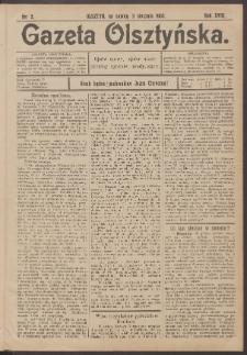 Gazeta Olsztyńska, 1903, nr 2