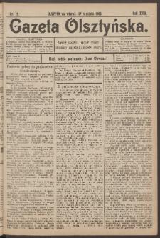 Gazeta Olsztyńska, 1903, nr 12