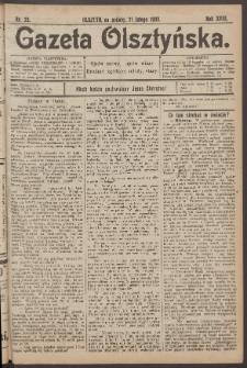 Gazeta Olsztyńska, 1903, nr 23