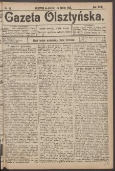 Gazeta Olsztyńska, 1903, nr 24