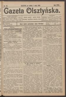 Gazeta Olsztyńska, 1903, nr 52